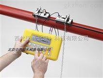 西化仪ZXJ供便携式超声波流量计 型号:MM77-PF300-PLUS库号:M324308