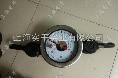 80公斤表盘拉力计地质勘探行业专用