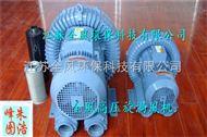 YX-61D-2中国台湾高压风机、中国台湾耐高温环形高压风机