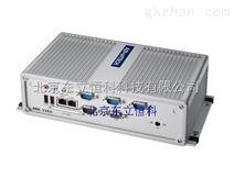 ARK-3360L研华嵌入式无风扇工控机Intel® Atom™ N450/D510处理器