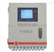 西化仪可燃气体报警控制器(壁挂式) 型号:AR05-ACR库号:M404761