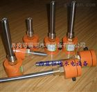 YHX油混水信號器多種安裝結構YHX-c-100側裝圖