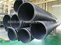2200钢带增强聚乙烯螺旋波纹管