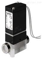 宝德6606型BURKERT 分析电磁阀