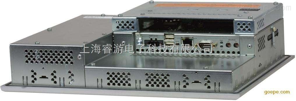 上海贝加莱工控屏维修