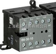 ABB接触器性能参数,瑞士ABB接触器