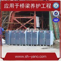 厂家直销24kw电蒸汽锅炉 箱梁蒸养 铁路养护 混凝土养护池配套