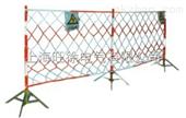 HT-085 PVC筒状伸缩式安全围网