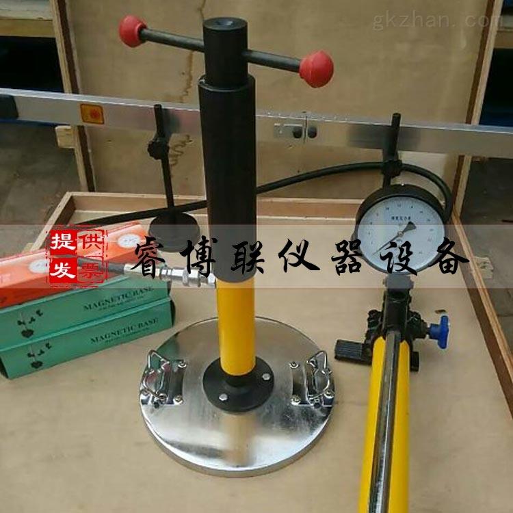 平板载荷测定仪 现场CBR值试验仪