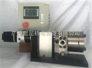 南京齿轮计量泵精度