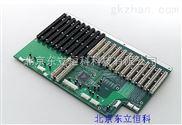 研华PCA-6120P12工控机无源底板背板