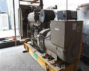 广东供应康明斯400kw发电机组出租