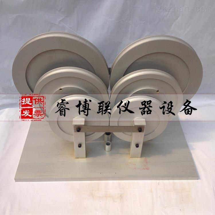 半硬质套管及波纹套管弯曲试验机