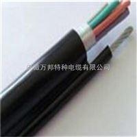 YRFP多芯移动型软电缆万邦电气设备用电缆