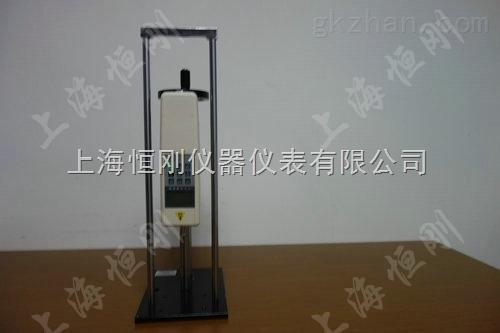 0-100公斤的螺旋式拉压测试架插拔力测试用
