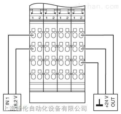 电路 电路图 电子 设计 素材 原理图 408_385