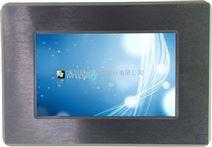 7寸防尘抗震工业平板电脑一体机四核处理器