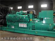 温州二手发电机组买卖