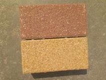 陶瓷透水砖价格优惠