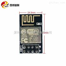 ESP-1串口透传无线WiFi模块