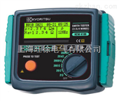 KEW 4106接地电阻测试仪 万用表