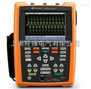 U1620A手持式示波器