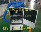 YX-2200S 2.2KW气缸震动工业集尘机