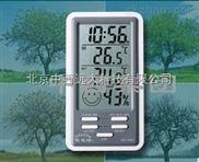 (WLY)中西家用電子溫度計高精度室內溫濕度計庫號:M337865