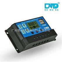 德姆达太阳能板过压太阳能控制器经销商