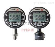 (WLY)中西压力校验仪测量范围-0.1——0.6MPa 库号:M393023