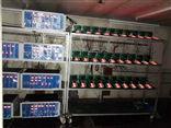 高温铸造钢铁厂大屏幕微机数字测温仪LW-300B