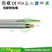 PVC多芯控制电缆