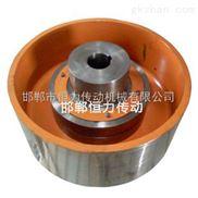 HLL型带制动轮弹性柱销联轴器  邯郸恒力厂家