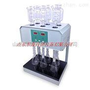 标准COD消解器-6管 KAS-106型(微晶板)