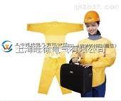 电工防触电防护服 绝缘服使用方法