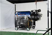 TO18000ET-双缸风冷15kw开架式柴油发电机组价格