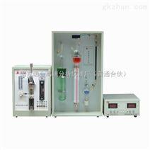 NJQ-2C型数显碳硫全自动高速分析仪