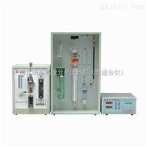 NJQ-2C1型数显碳硫高速分析仪