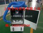 YX-1500S 1.5KW水泥灰尘回收集尘机/工业移动吸尘器工作面积