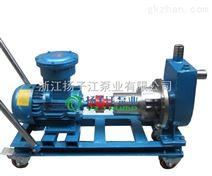40JMZ-30 不锈钢自吸泵