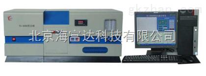 荧光定硫仪 型号:GCF/TS-3000
