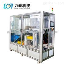 力泰科技汽车棘爪激光检测系统 南京机器视觉检测设备厂家定制