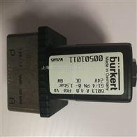burkert 6013电磁阀 00501011
