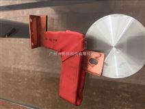 新能源异形铜片软连接,铜片焊接
