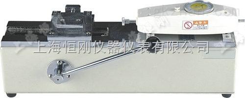 线束拉拔力检测仪0-1000N的国产厂家