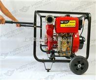 HS25FP高品质柴油机消防抽水泵厂家
