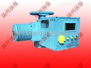 f-2sq3022 供应扬州扬修f-2sq3022系列电动执行机构