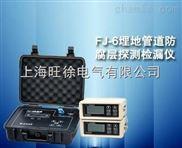 北京旺徐电气FJ-6埋地管道探测仪