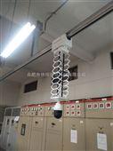 智能移动巡检轨道管理系统 变电站智能巡检机器人 温度巡检