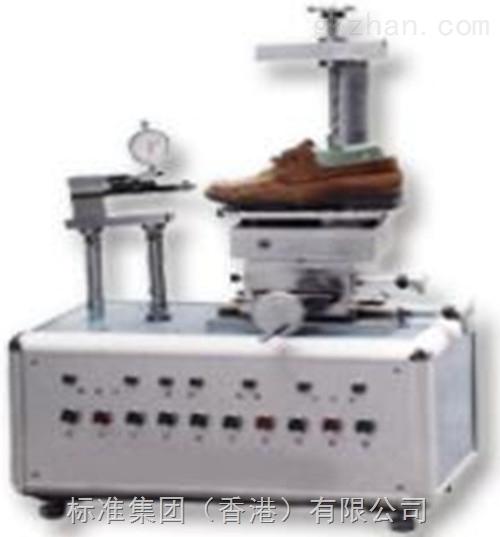 鞋子剥离强度试验机